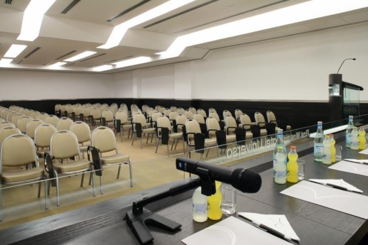 Välja konferensanlaggning